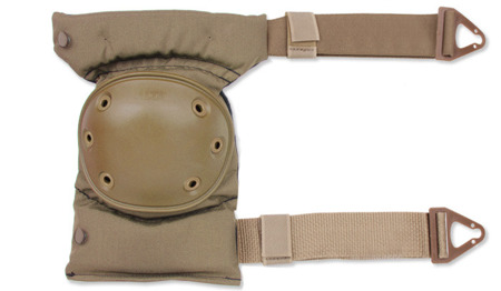 ALTA - AltaCONTOUR™ Knee Pads - Coyote Brown - 52913.14