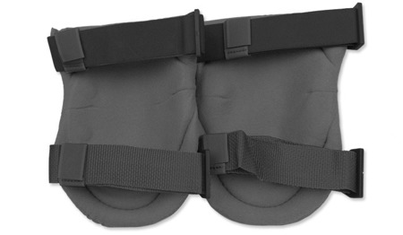 ALTA - Knee Pads AltaFLEX Military - Black - 50413.00