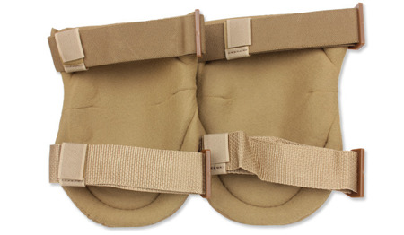 ALTA - Knee Pads AltaFlex Military - Coyote Brown - 50413.14
