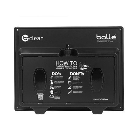 Bolle - B-Clean Station - Spender - B600