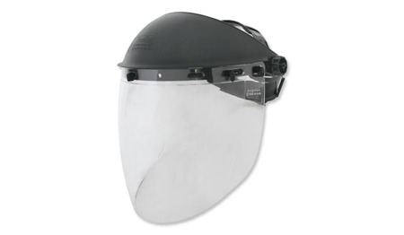 Bolle Safety - Safety Face Shield SPHERE - Clear - SPHERPI