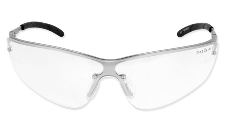 Bolle Safety - Safety Glasses - SILIUM - Clear - SILPSI