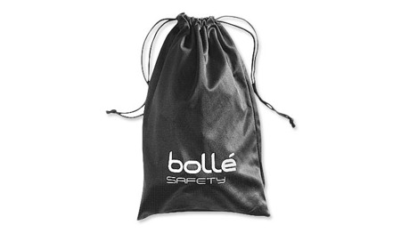 Bolle Safety - Safety Glasses - SOLIS II - Smoke - SOLIPSF