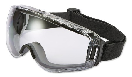Bolle Safety - Safety Goggles - PILOT - Clear - PILOPSI