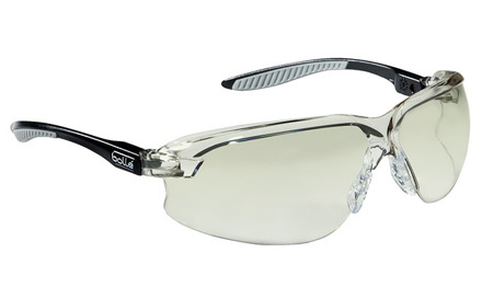 Bolle Safety - Schutzbrille AXIS II - Contrast - AXCONT