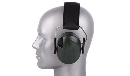 Caldwell - E-Max® Low Profile Electronic Hearing Protection - 487557