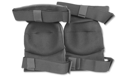 ALTA - AltaCONTOUR™ Knee Pads - Black - 52913.00