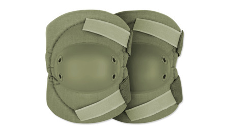ALTA - Elbow Pads Flex Military - OD Green - 53010.09