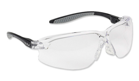 Bolle Safety - Safety Glasses - AXIS II - Clear - AXPSI