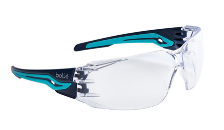 Bolle Safety - Safety Glasses SILEX - Clear - SILEXPSI