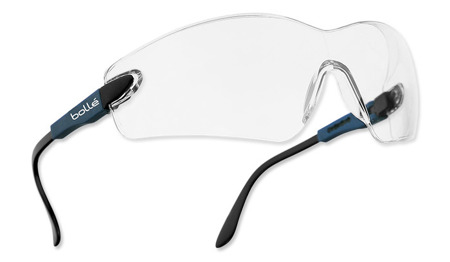 Bolle Safety - Safety Glasses - VIPER - Clear - VIPCI