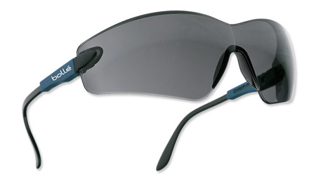 Bolle Safety - Safety Glasses - VIPER - Smoke - VIPCF