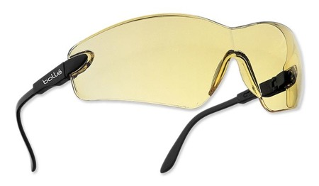 Bolle Safety - Safety Glasses - VIPER - Yellow - VIPPSJ