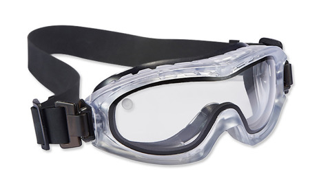 Bolle Safety - Safety Goggles - MASTERALL - Clear - MASTEDEPSI