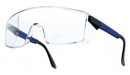 Bolle Safety - Safety glasses B272 - Clear - SLAPPSI
