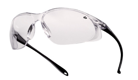 Bolle Safety - Safety glasses CHOPPER - Clear - CHOPSI