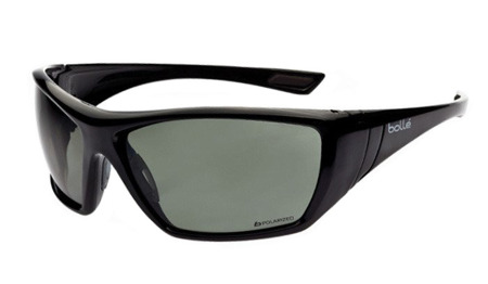 Bolle Safety - Safety glasses HUSTLER - Polarized - HUSTPOL