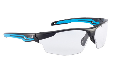 Bolle Safety - Safety glasses TRYON - Clear - TRYOPSI