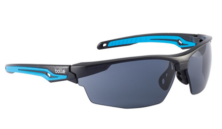 Bolle Safety - Safety glasses TRYON - Smoke - TRYOPSF